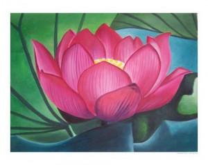 art_lotus_