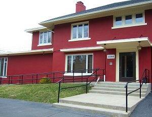 CNY Fertility Center and Healing Arts Center, Rochester, NY