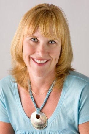 Kristen Magnacca, author of Love & Infertility