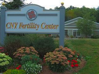 CNY Fertility Center