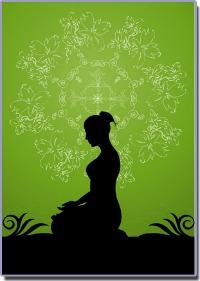 meditation-green