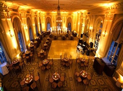 CNY Fertility Supports The AFA's Illuminations 2013 at Yale Club NYC