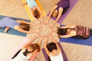 Yoga for Fertility and Support at CNY Fertility