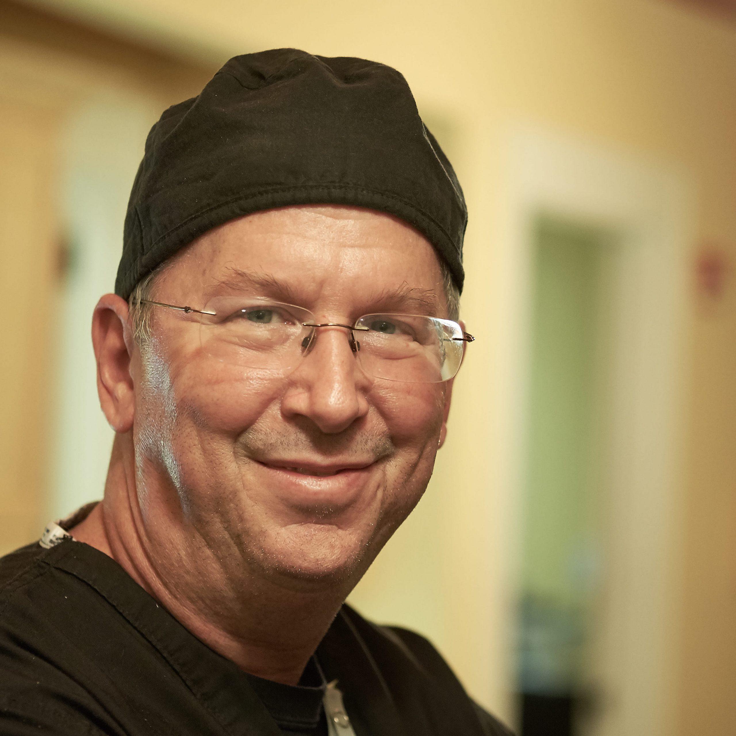 Dr. Edward Ditkoff