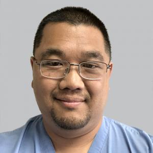 Dr. Eric Chang