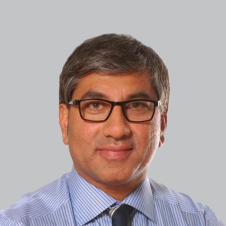 Dr. Faez Faruqi