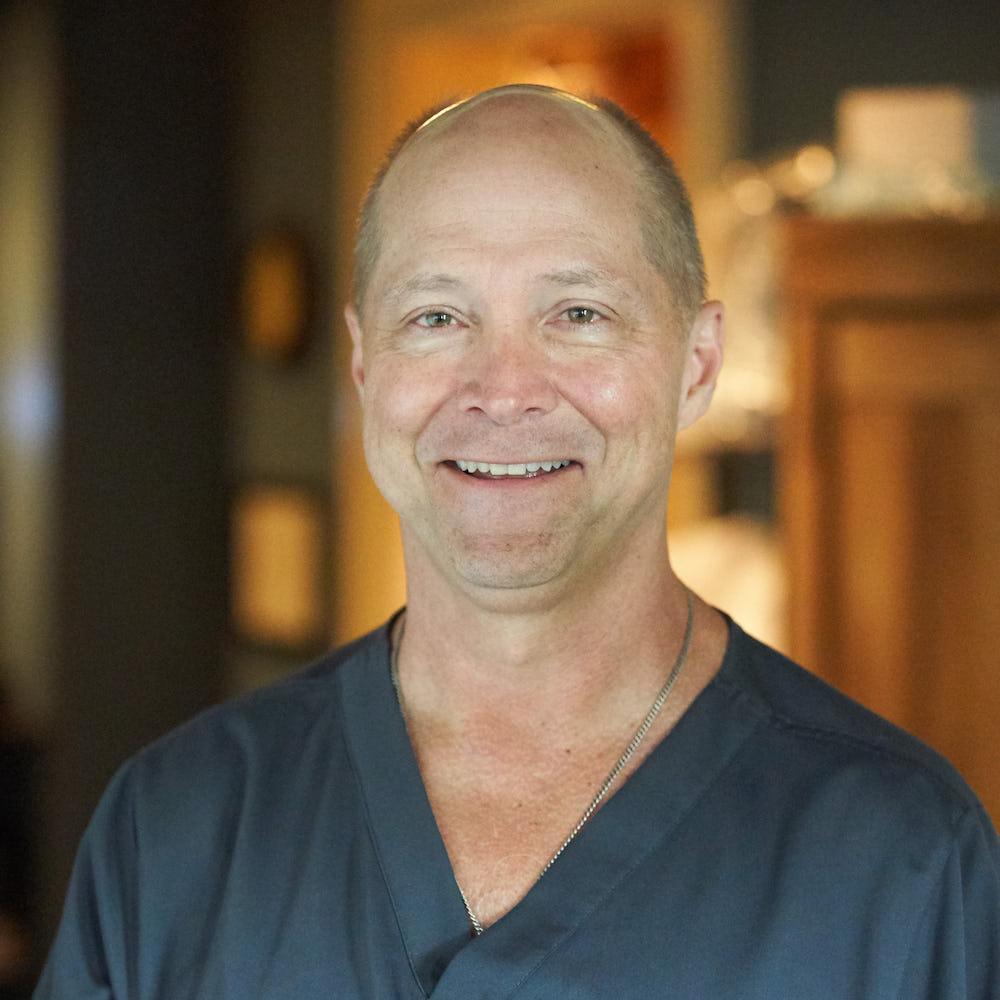 Dr. Myron Luthringer