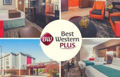 Best Western Plus East Syracuse