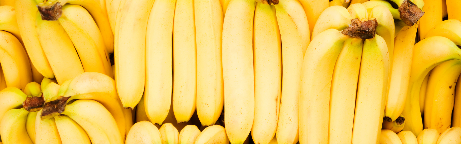 Bananas - Fruits to Increase Sperm Count and Motility
