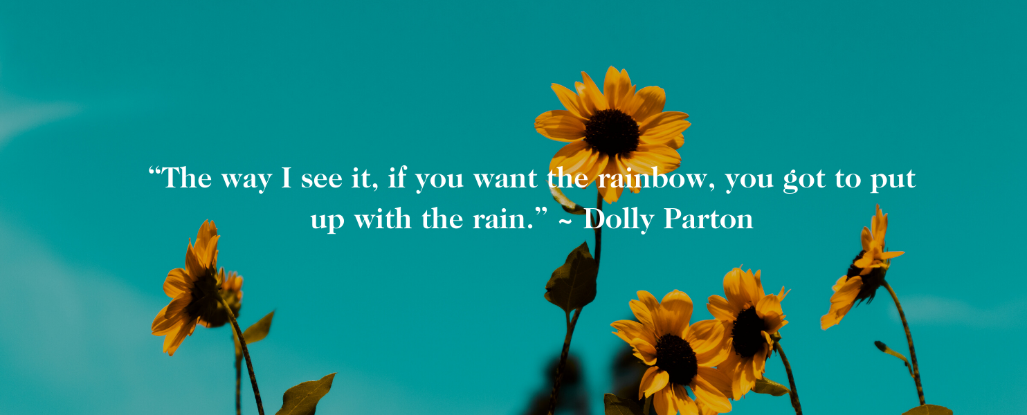 Dolly Parton Quote about miscarriage