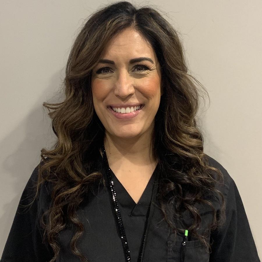 Dr. Caroline D'Souza