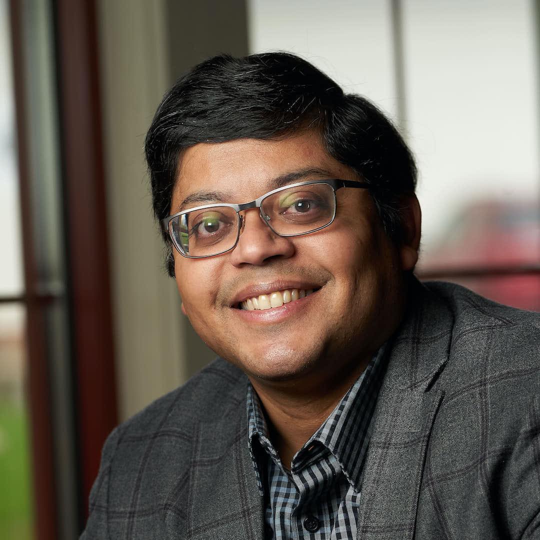 Dr. Jashoman Banerjee, MD