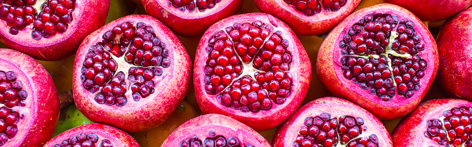 Pomegranates- Fruits to Increase Sperm Count and Motility