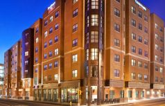 Residence Inn, Downtown Syracuse