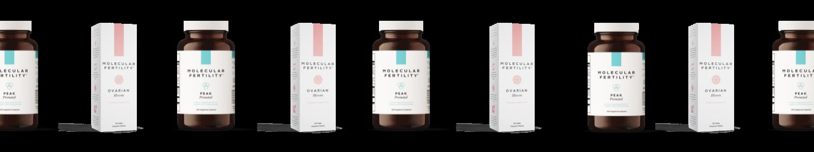 Vitamin D for Female Fertility Supplement
