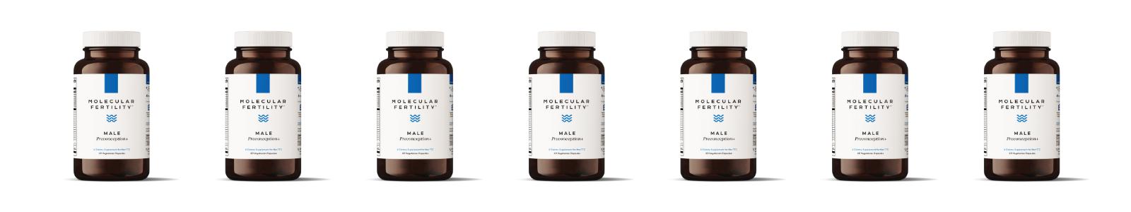 Vitamins to Increase Sperm Motility